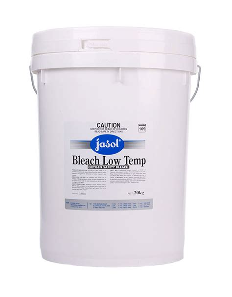 Sodium Percarbonate Msds Website Of by Jasol Low Temp Oxygen Safety
