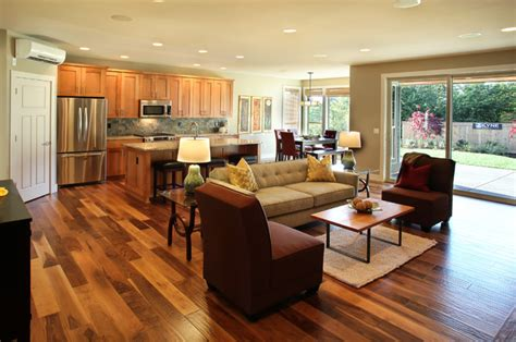 great room layout ideas textured eclectic great room