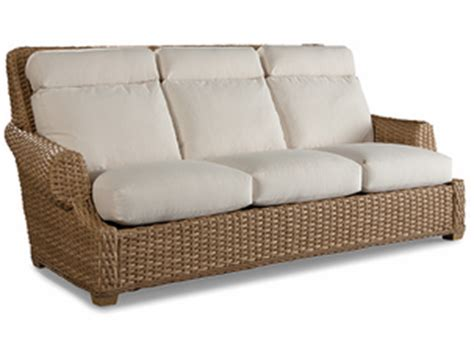outdoor wicker sofas browse our wicker sofa styles