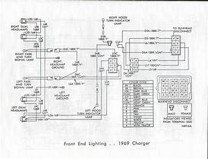 1969 Camaro Dash Wiring Diagram