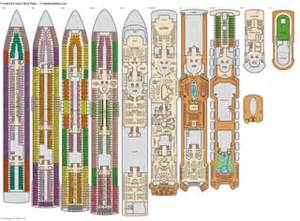printable carnival elation deck plans carnival ecstasy cruise ship newhairstylesformen2014