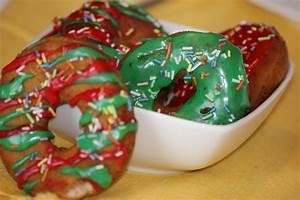 Wie Macht Man Donuts : donuts selber machen zum kindergeburtstag kochjunkies ~ Eleganceandgraceweddings.com Haus und Dekorationen