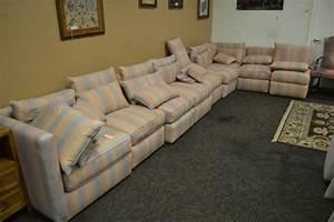 9 piece modular sectional sofa With 9 piece modular sectional sofa
