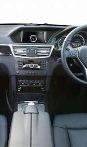 Mercedes-Benz E300 BlueTEC HYBRID uses 4.2 litres per 100 ...