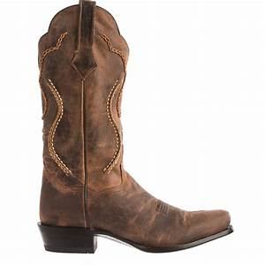 Dan Post Albany Mad Cat Cowboy Boots (For Men) - Save 38%