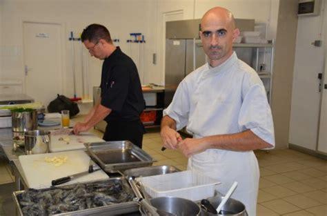 emploi formateur cuisine un chef étoilé pour relancer le pôle restauration de l efpa gouvernement de la nouvelle calédonie