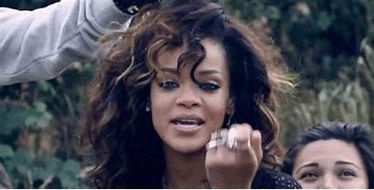 Rihanna Come Gifs Flirt Flirting Giphy Ruby