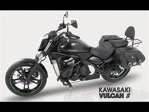 Kawasaki Vulcan S 650 : kawasaki vulcan 650 s no detalhe youtube ~ Medecine-chirurgie-esthetiques.com Avis de Voitures