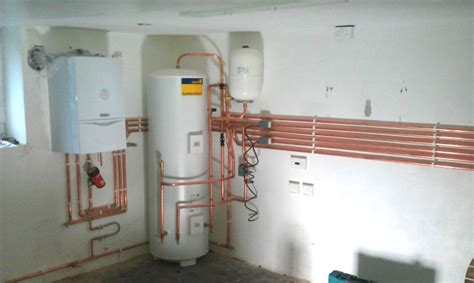 unvented cylinders west country plumbing heating