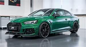 Abt U0026 39 S Audi Rs5