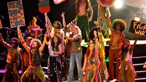 accadde oggi  ottobre   musical hippie hair