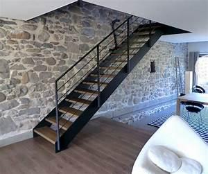 Escalier Sur Mesure Prix : les 22 meilleures images du tableau escaliers sur ~ Edinachiropracticcenter.com Idées de Décoration