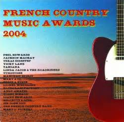 French Country Music Awards 2004 (cd)  3eme Millénaire