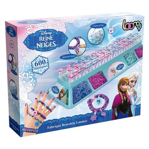 siege balancoire fabrique loomys reine des neiges canal toys king jouet