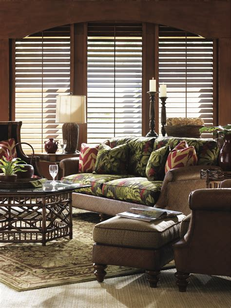 tommy bahama living room decorating ideas zion star