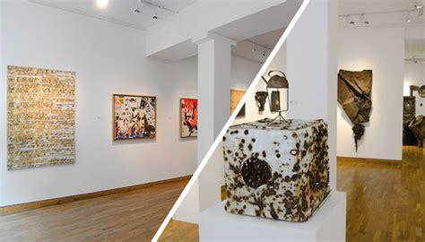 design  art galleries  london