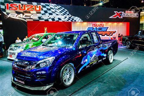 Gambar Mobil Isuzu D Max by Galeri Foto Modifikasi Mobil Isuzu D Max Up Terbaru