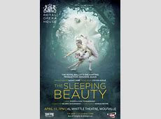 The Sleeping Beauty The Royal Ballet at Al Whittle