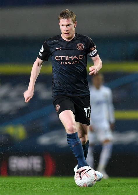 Kevin De Bruyne says patience was key for Manchester City ...