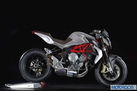 Mv Agusta Brutale 800 Image by Mv Agusta Brutale 800 Revealed Image Gallery And