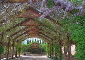 Rio grande botanical garden albuquerque tripomatic for Abq botanical gardens
