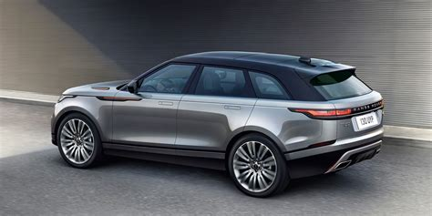 Land Rover Range Rover Velar Picture by Range Rover Velar Unveiled At S Design Museum