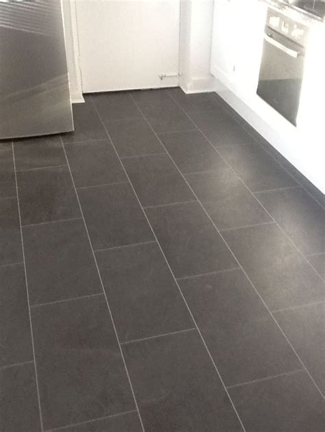black slate vinyl floor tiles google search floors