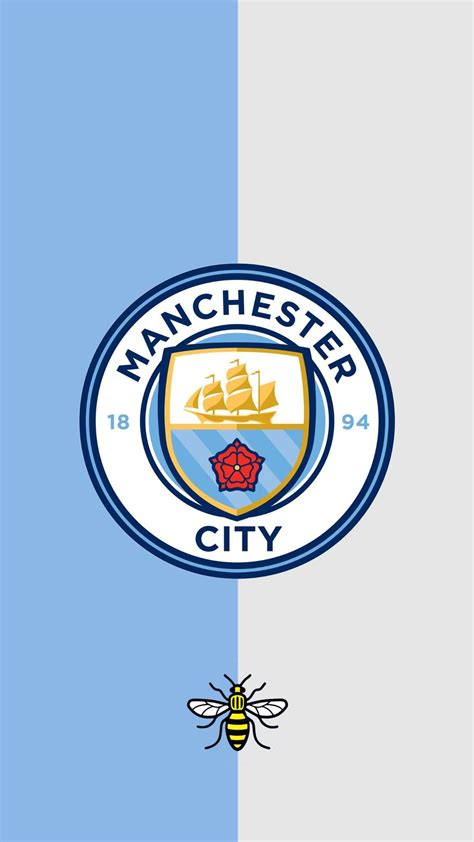 man city bee wallpaper iphone manchester mancity