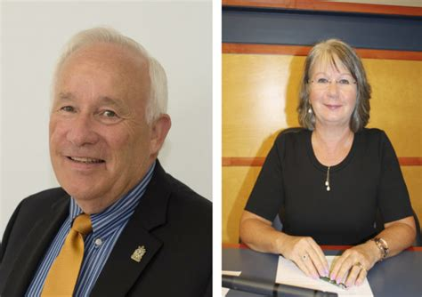 PECKETT AND ROBINSON NOMINATED FOR WARDEN | The Eganville ...