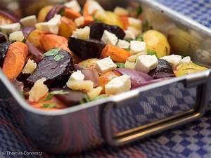 Essen Im Backofen Aufwärmen : rote bete m hren und kartoffeln mit ziegenk se ~ Markanthonyermac.com Haus und Dekorationen