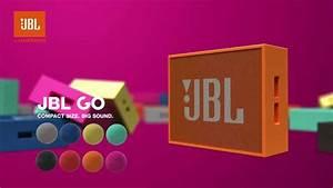 Jbl Go 1 : jbl go wireless speaker youtube ~ Kayakingforconservation.com Haus und Dekorationen