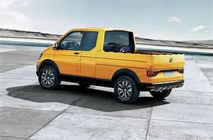 Transporter 4x4 : volkswagen tristar tdi concept pickup ~ Gottalentnigeria.com Avis de Voitures