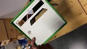 Serrure Boite Au Lettre : montage serrure porte arri re de boite aux lettres youtube ~ Melissatoandfro.com Idées de Décoration