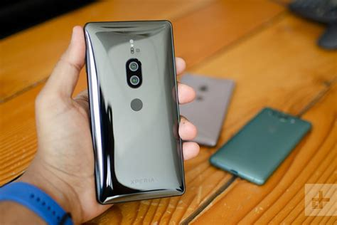 sony xperia xz2 premium review digital trends