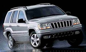 Jeep Grand Cherokee 1999 Workshop Service Manual Download