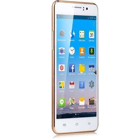 at t unlocked phones 5 quot 3g unlocked android at t t mobile cell phone smartphone
