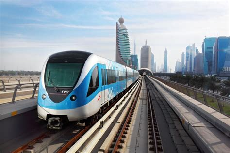 Alstom Picks Thales For Expo 2020 Signals Upgrades