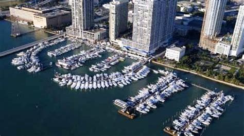 Miami Boat Show Industry Breakfast by Strictly Sail Yacht Charter Superyacht News