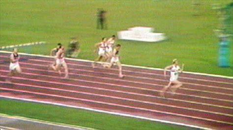 bbc sport olympics olympics archive david hemery