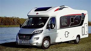 Camping Car Le Site : burstner multiplie les avantages sur deux profil s lit central camping car le site ~ Maxctalentgroup.com Avis de Voitures
