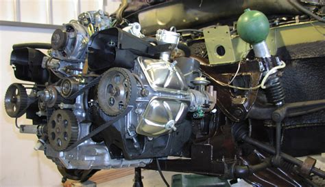 air cooled automobile engines citroenvie