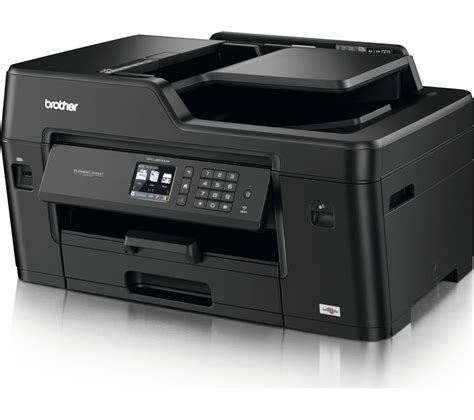 Buy BROTHER MFCJ6530DW All in One Wireless A3 Inkjet