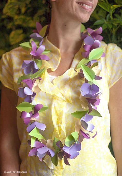 tropical lei 17 beste afbeeldingen diy paper flowers op appelbloesem tijger lelies en