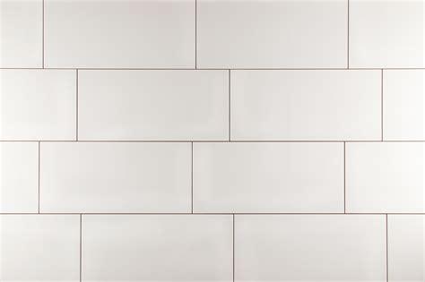 kaska wall tile rockefeller series glossy white