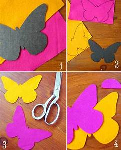 aesthetic outburst how to With martha stewart butterfly template