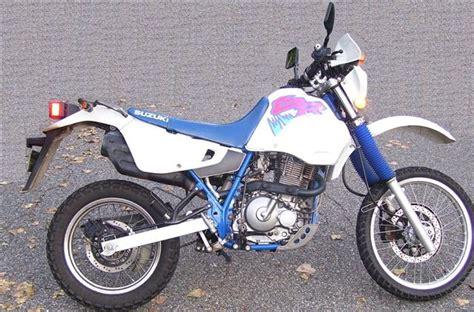 1994 Suzuki Dr650 by Suzuki Dr650