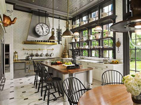 farmhouse kitchen lights 15 fresh kitchen design ideas homes 3706