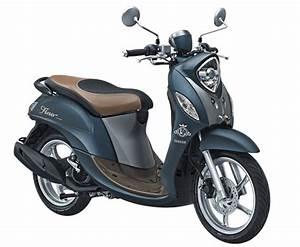 Harga  Fitur  Dan Spesifikasi Yamaha Fino 125 Dan Fino