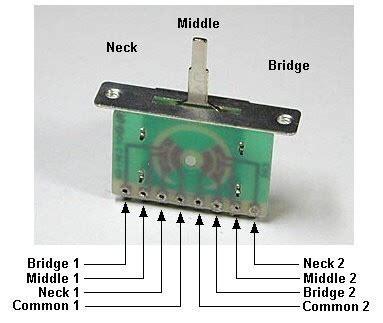3 way switch wiring help telecaster guitar forum
