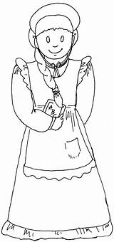 Pioneer Coloring Woman Pages Clipart Draw Frontier Prairie Children Sheets Clip Library Past Colors Template Mormon Dellosa Carson Google Cliparts sketch template